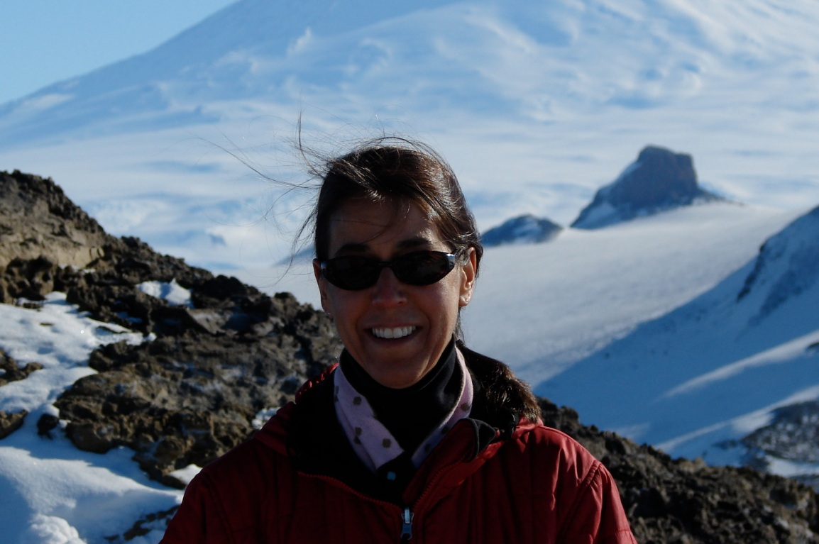 Meet Principal Investigator AmyLeventer